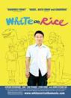 White on Rice