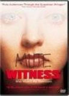 Gli occhi del testimone