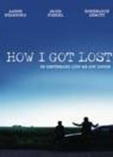 How I Got Lost