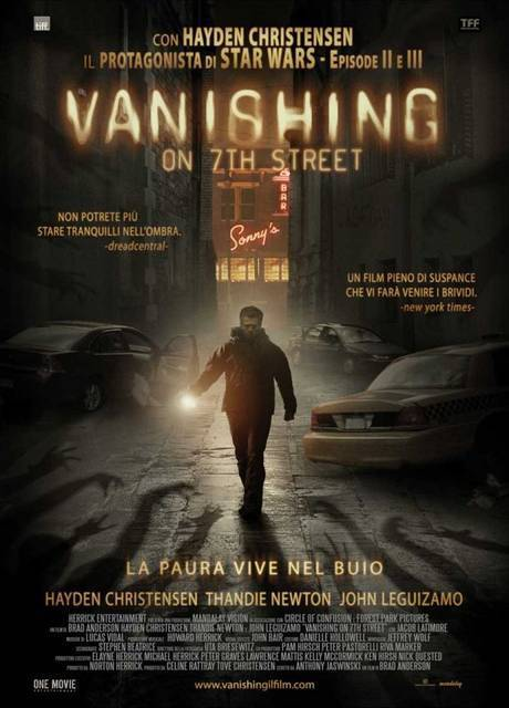 Vanishing on 7th street trama e cast screenweek for Una casa nel cuore trama