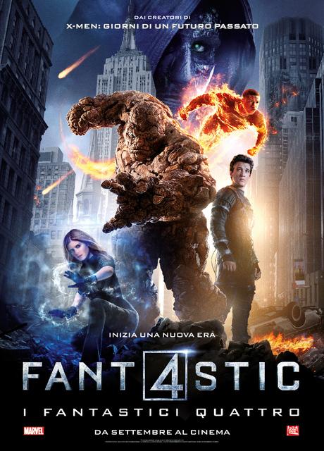 Fantastic 4 - I Fantastici 4