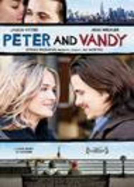 Peter and Vandy