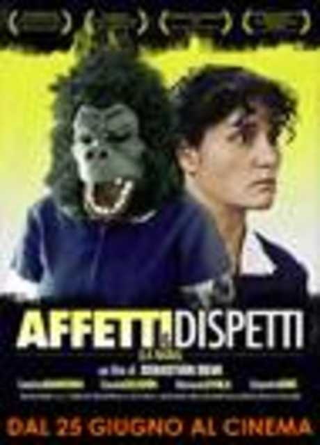 Affetti&Dispetti - La nana
