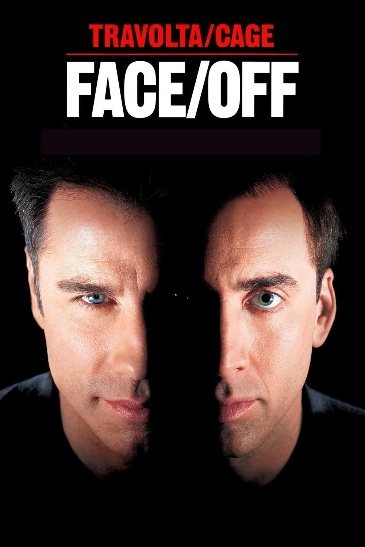 Face/Off-Due facce di una assassino