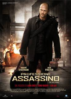 Professione assassino