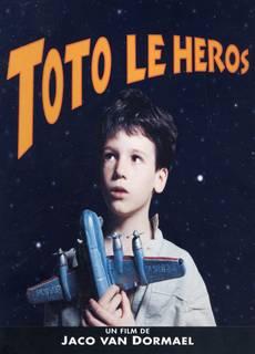 Toto le héros - Un eroe di fine millennio
