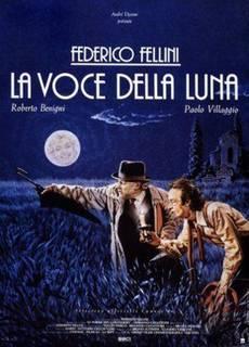 La voce della luna