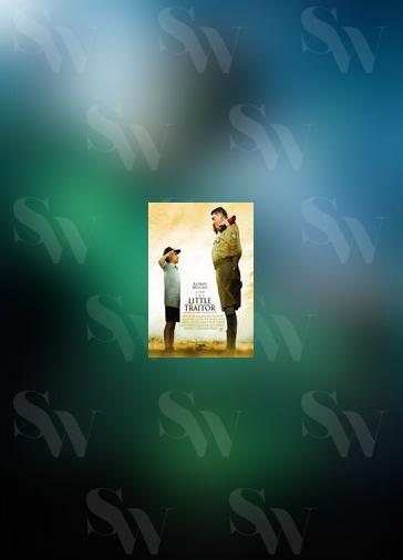 Poster Del Film Little Traitor Screenweek
