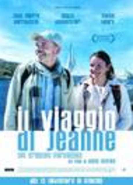 Il viaggio di Jeanne