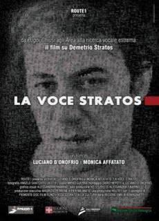 La voce di Stratos