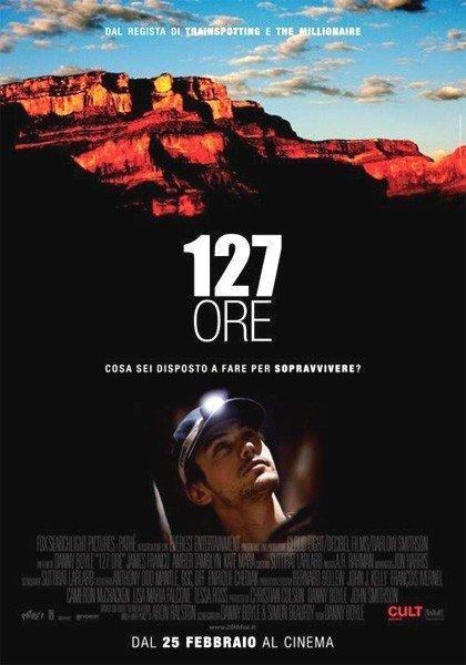 127 Ore
