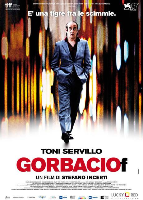 Gorbaciof - Il cassiere con il vizio del gioco