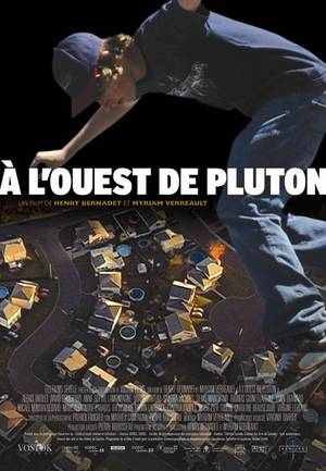 À l'ouest de Pluton