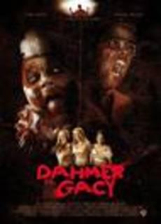 Dahmer vs Gacy