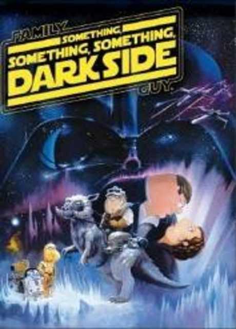 Something, Something, Something Dark Side