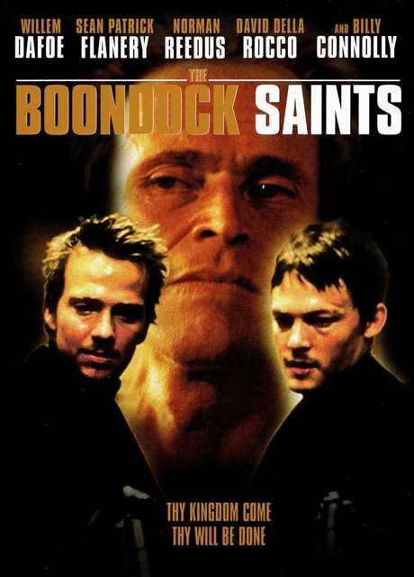 The Boondock Saints - Giustizia finale