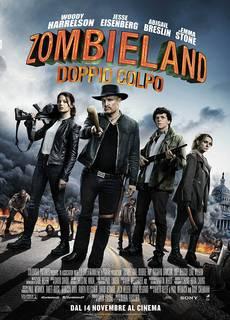 Zombieland: Doppio Colpo