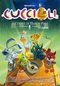 Cuccioli- Il codice di Marco Polo