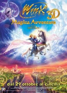 Winx Club 3D – Magica Avventura