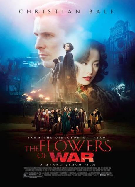 I fiori della guerra