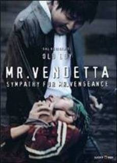 Mr. Vendetta