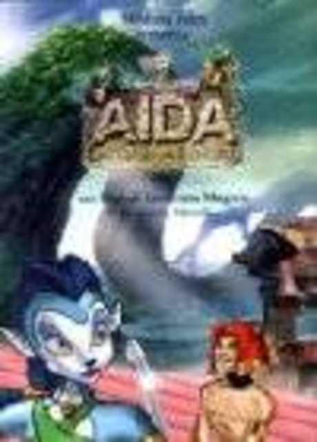 Aida degli alberi