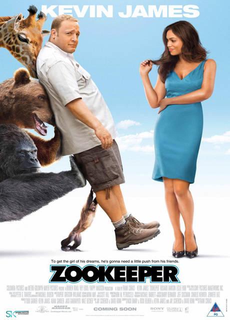 Il signore dello zoo