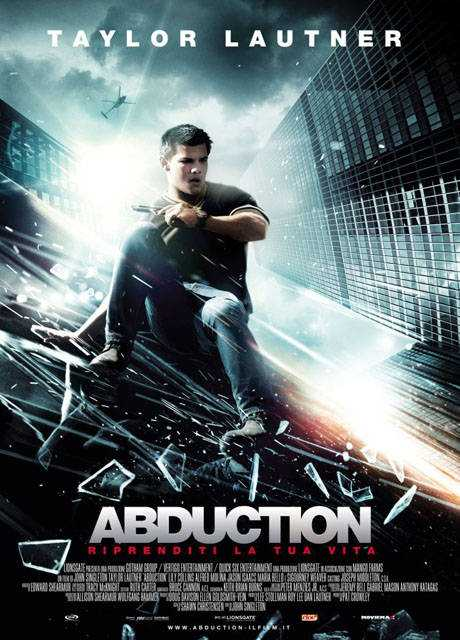 Abduction – Riprenditi la tua vita