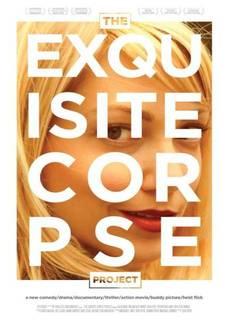 Exquisite Corpse