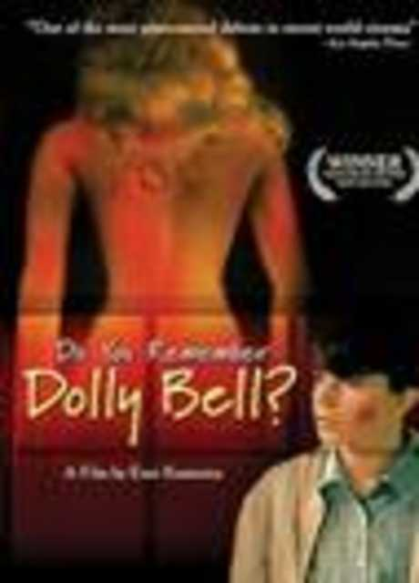 Do You Remember Dolly Bell?