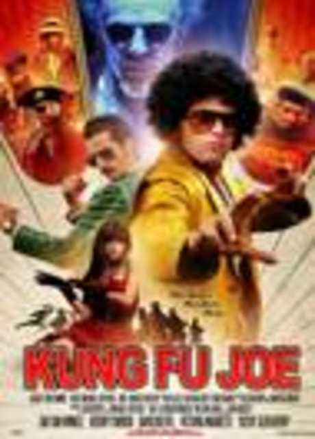Kung Fu Joe