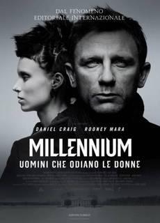 Millennium: Uomini che Odiano le Donne