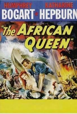 La regina d'Africa