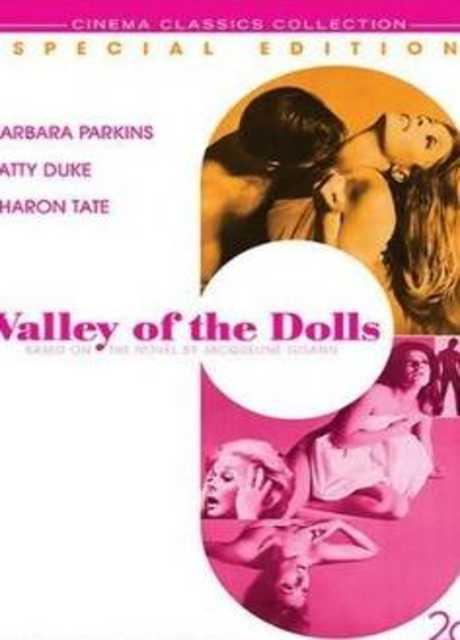 La valle delle bambole