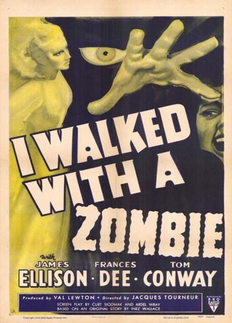 Ho camminato con uno zombie