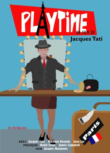 Playtime - Tempo di Divertimento