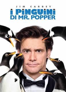 I pinguini di Mister Popper