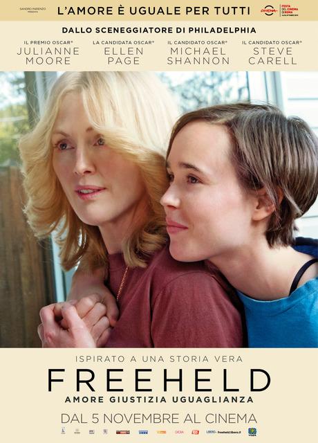 Freeheld: Amore, giustizia, uguaglianza