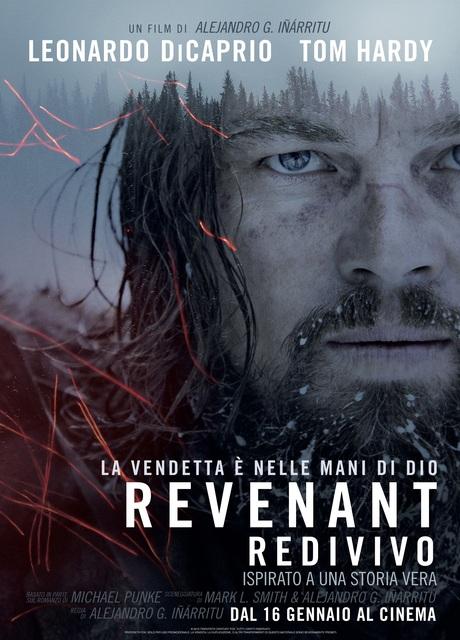 Revenant - Redivivo
