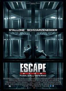 Escape Plan - Fuga dall'inferno