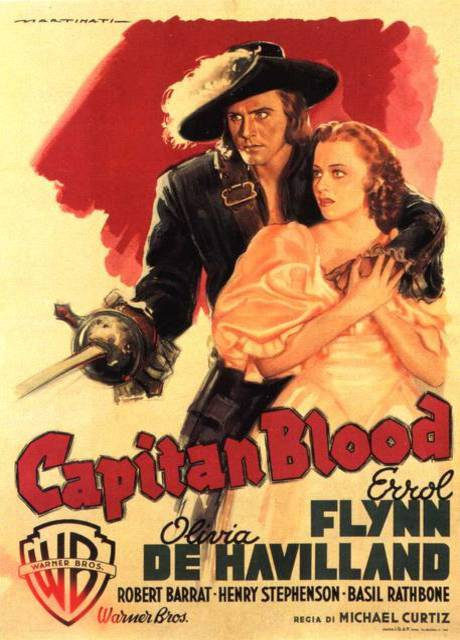 Capitan Blood