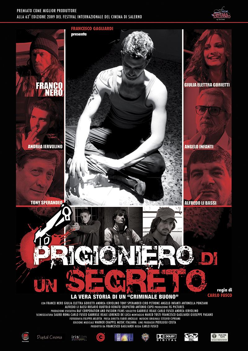 Prigioniero di un segreto