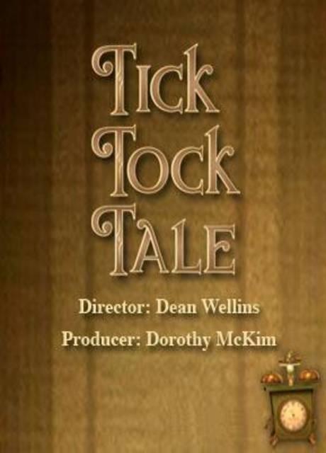 Tick Tock Tale