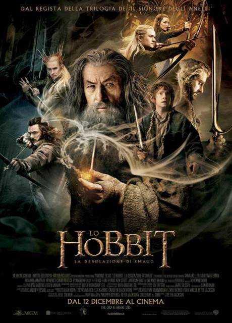 Lo Hobbit:La Desolazione di Smaug