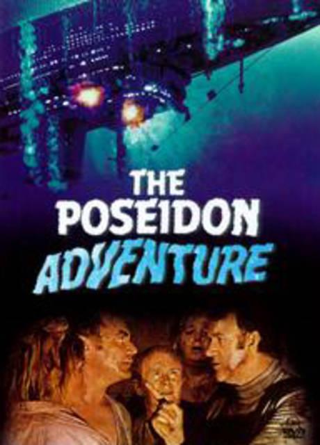 L'avventura del Poseidon