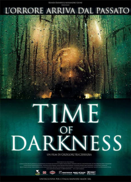 Time of Darkness