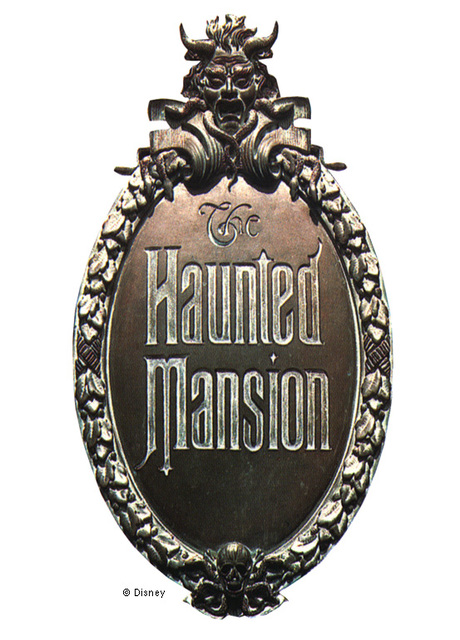 The haunted mansion Project