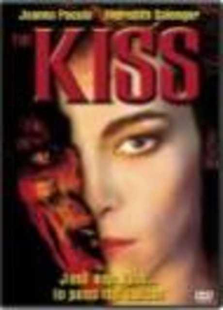 Il bacio del terrore