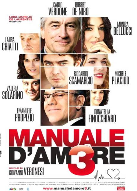 Manuale d'amore 3