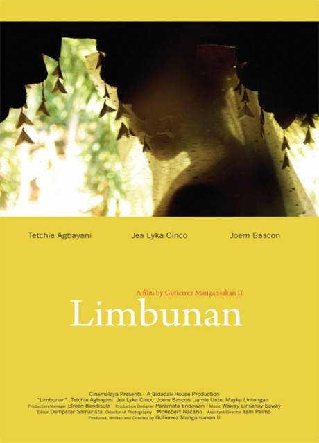 Limbunan (La stanza della sposa)